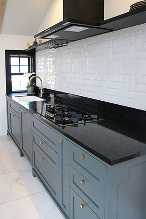 Riveside Kitchen